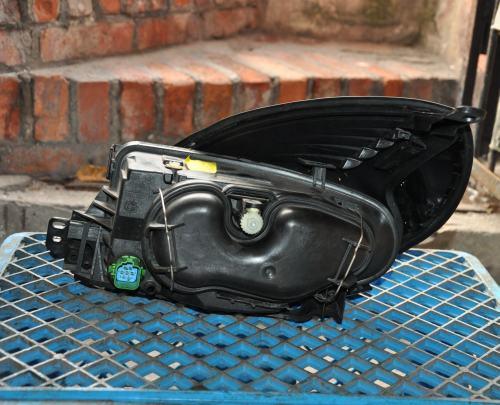 szeroki zasięg oryginalne buty spotykać się Ford - Puma - (1997 - 2002) - Oświetlenie / Lampa przednia ...