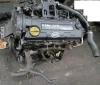 Dieselmotor ohne Anbauteile Opel Astra - G - Kombi - (1998 - 2004)