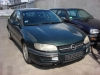 Radaufh�ngung-vorne links Opel Omega - B - (1994 - 1998)
